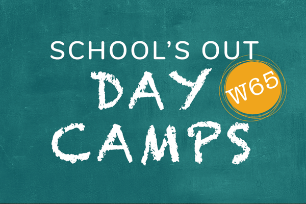 School's Out Day Camps W65